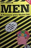 Cliff Notes on Men, Tom Carey, 0943084628
