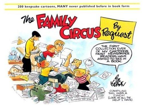 Circus Circles - The Family Circus