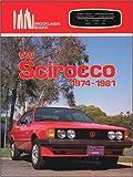 VW Scirocco, 1974-81, R. M. Clarke, 0907073573