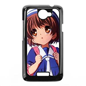 Clannad HTC One X Cell Phone Case Black g1874762