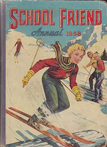 School Friend Annual 1958 ()