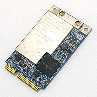 Wireless Bcm4321 802.11agn Pci-e Wifi Pro Card Bcm94321mc for Apple Macbook (B008XF8QTG) | Amazon price tracker / tracking, Amazon price history charts, Amazon price watches, Amazon price drop alerts
