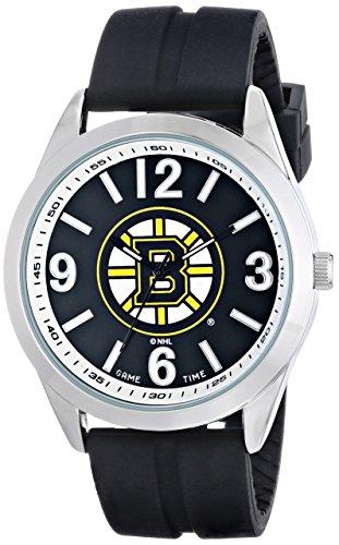 - Game Time Men's NHL-VAR-BOS