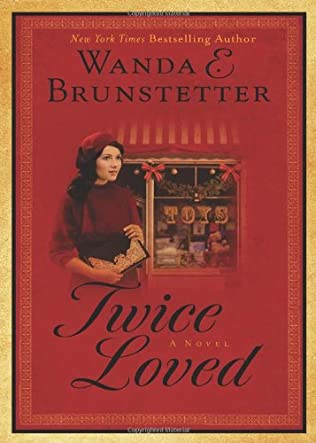 book cover of Twice Loved