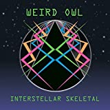 Interstellar Skeletal by Weird Owl (2015-05-26)