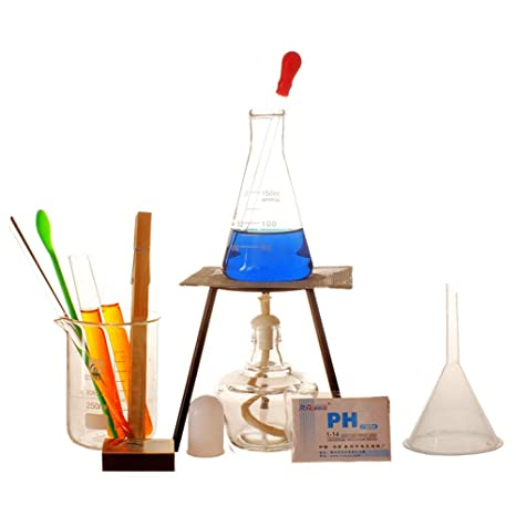 Amazon com: 250 Ml Laboratory Distiller Chemical Laboratory