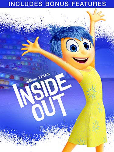 Inside Out (Plus Bonus Features) (Asprey Watch)