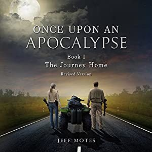 The Journey Home: Revised Edition Audiobook