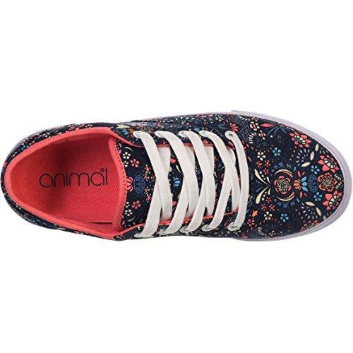 Animal Damen Sneaker Marcy Sneakers Women Multico
