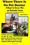 Where There Is No Pet Doctor, David Lavigne, 1441457321