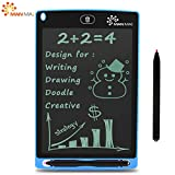 MANMAI LCD Graphic Writing Tablet,Durable Drawing and Writing Board 8.5 inch Gift for Kids Office Writing Board Gift in School,House,Office,Car for Kids, Designer, Teacher, Student Carry Easily