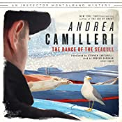 The Dance of the Seagull | Andrea Camilleri