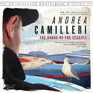 The Dance of the Seagull Audiobook