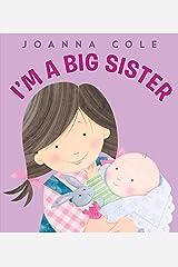 I'm a Big Sister Hardcover