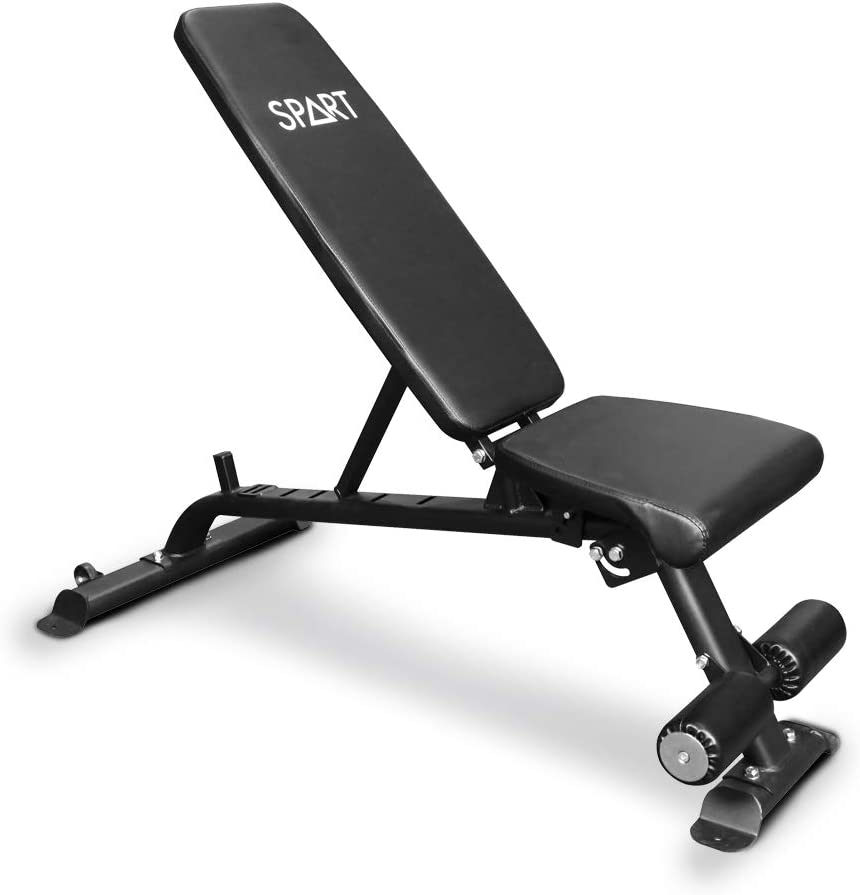 SPART Adjustable Workout Bench $67.49 Coupon