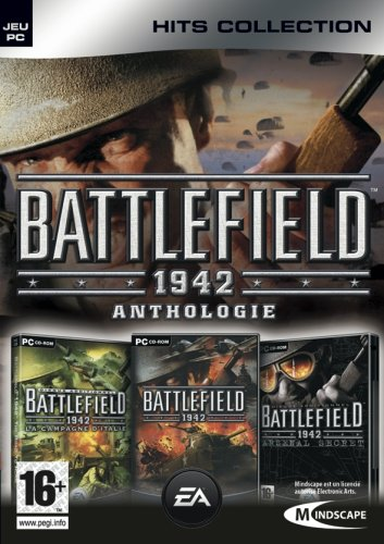 battlefield 1942 anthologie