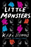 For fans of Pretty Little Liars, Little Monsters is a new psychological thriller, from the author of The Darkest Corners, about appearances versus reality and the power of manipulation amongst teenage girls.   Kacey is the new girl in Broken ...