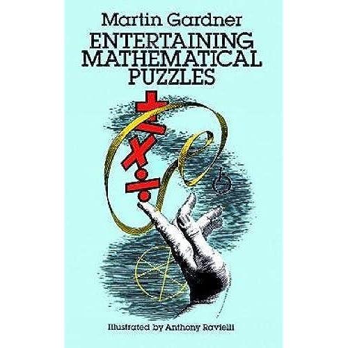 Math Puzzles: Amazon.com