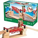 BRIO B33757 Lifting Bridge