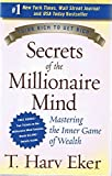 secrets of the millionaire mind mastering the inner game of wealth by t harv eker signed copy