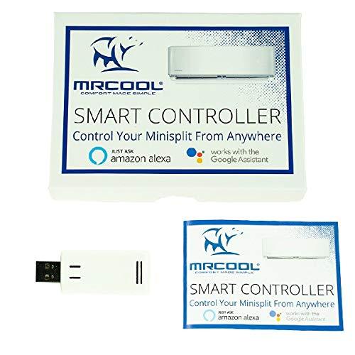 MrCool Smart Controller Enhanced WiFi Kit for Ductless Split System