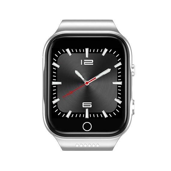 LYTU Reloj Deportivo Inteligente Nuevo X89 Smart Watch 1.54 ...