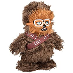 "Star Wars Solo Movie Chewbacca Walk N' Roar 12"" Plush - Makes Wookiee Talking Sounds and Walks"