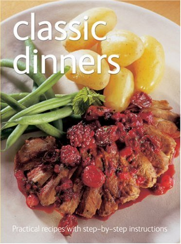 Download Classic Dinners pdf
