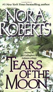 Tears of the Moon 0515128546 Book Cover