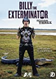 Billy The Exterminator: Season 3 [DVD]