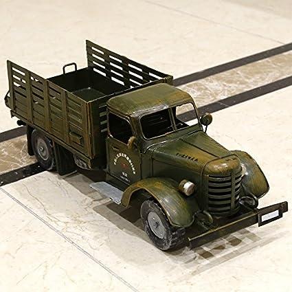 Hot vintage truck modello di veicolo militare marchio liberazione ...