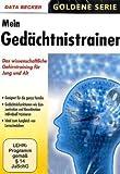 Mein Gedächtnistrainer: Das wissenschaftliche Gehirntraining für Jung und Alt