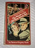 The Murder of an Old-Time Movie Star, Terence Kingsley-Smith, 0523418035