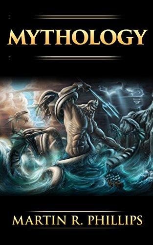 Mythology: The Ancient Secrets of the Greeks, Egyptians, Vikings, and the Norse (Mythology, Gods, Myths, and ()