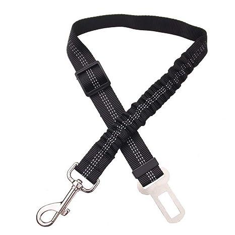 ZAQA - Cinturón de Seguridad para Perros y Gatos, Apto para Todas ...