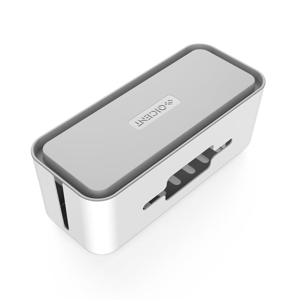 QICENT Power Strip Box Kabelführung für Big: Amazon.de: Computer ...