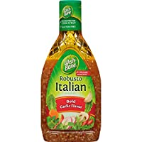 Today's salad lovers enjoy a rich variety of delicious Wish-Bone dressings, marinades and mixes. But the Wish-Bone story started with just a single Italian recipe some 60 years ago. After serving his country in World War II, Phillip Sollomi o...
