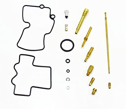 Amazon com: Outlaw Racing OR2491 Carburetor Carb Complete Master