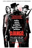 Django Unchained - 27x40 Movie Poster - Style H