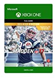 Madden NFL 17 - Deluxe Edition - Xbox One Digital Code