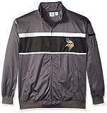 NFL Men's Tricot Track Jacket