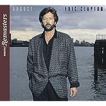 August (Reissue)