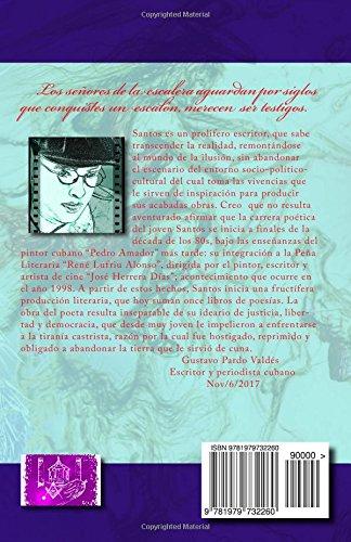 Premonición del Cántico (Spanish Edition): Rubén Santos Garcia: 9781979732260: Amazon.com: Books