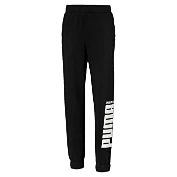 e92bb29d9822 Puma Boys  Rebel Bold Pants Fl Trousers  Amazon.co.uk  Sports   Outdoors