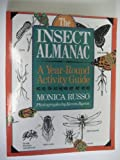 The Insect Almanac, Monica Russo, 0806974559