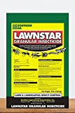 Root 98 Warehouse Southern Ag Lawnstar Bifenthrin Granular Insecticide (Control Insects, Worms, Grass, Flower Garden), 20 LB