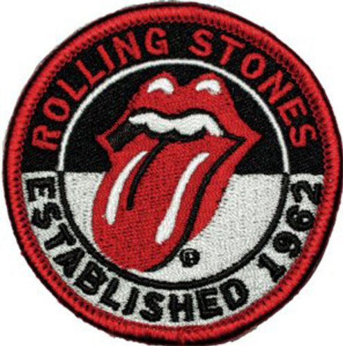 Application Rolling Stone 1962 Patch product image