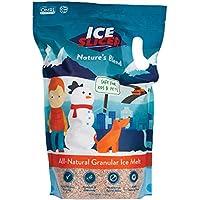 REDMOND Ice Slicer - Ice Melt Salt, Kid & Pet Safe...