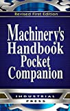 img - for Machinery's Handbook, Pocket Companion book / textbook / text book