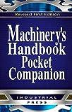 Machinery's Handbook, 30th Edition, Pocket Companion 2nd Edition